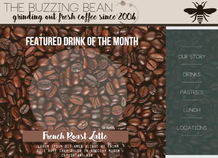 coffeeshopwebdesign